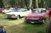 Hanging Rock Car Show 2011 55